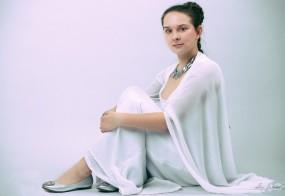Princezna Leia (Epizoda IV, ceremoniální)