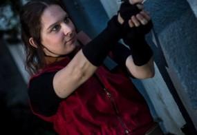 Claire Redfieldová (Resident Evil 2)