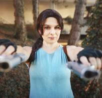 Lara Croft (Tomb Raider Anniversary)