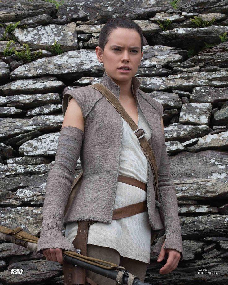 Rey (Resistance) – vest